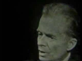 Vid�o de Aldous Huxley