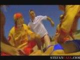 Pub radio Nova (Australie) : parodie d'alerte à malibu