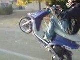 spirit stunt