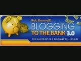 Blogging - Make Money Blogging with Blogging to the Bank 2.0