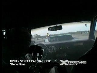 Urban Street Car Warriors - Stone Films