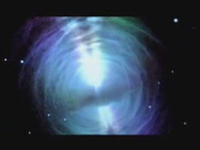 Un univers de Nebuleuses
