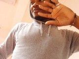 Dancehall avec Lionel en freestyle à Caribailes