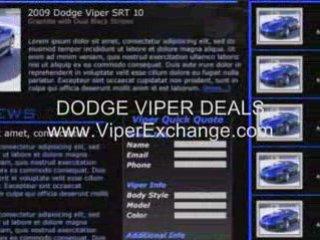 Dodge Viper Dodge Viper http://www.viperexchange.com