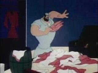 Popeye Episode 2