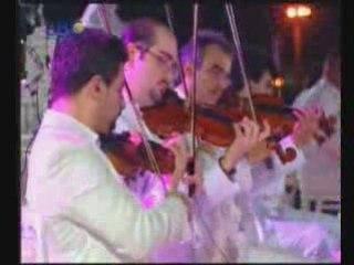 Majida al Roumi -Concert- ماجدة الرومي - اعتزلت الغرام