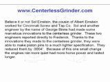 Cheap Centerless Grinding Service Michigan