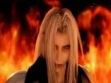 Crisis Core : Final Fantasy VII Sephiroth - Genesis(Extrait)