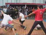 Awesome Breakdancing moves at Adrenalin Sports Live