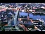 Getaway 3 - GETAWAY IN STOCKHOLM PRODUCTION