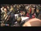 Congrés du parti socialiste a reims 16 11 08