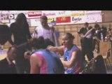 LFB 2008-2009 Journée 11 : Arras pays d'artois - Bourges