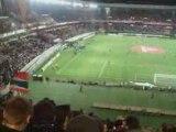 PSG-Lyon Hommage Pauleta, Pauleta, Pauleta