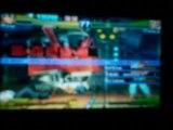 Street Fighter Alpha 3- Ryu VS Eagle