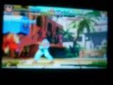 Street Fighter Alpha 3- Ryu VS Ken