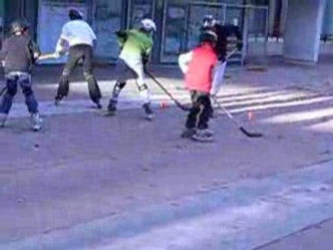 Hockey Eagles