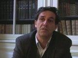 Emmanuel Todd parle d'Après la démocratie 1