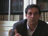 Emmanuel Todd parle d'Après la démocratie 7