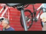 l'Acheteur Cycliste teste un vélo Specialized à Euro Bike 08