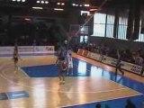 J10 Lattes Montpellier Bourges