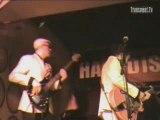 Harddiskaunt ska punk concert koncert in purgeraj