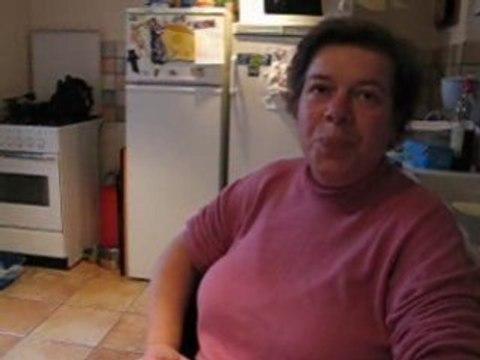 Témoignage Marie-Laure Mézonniaud