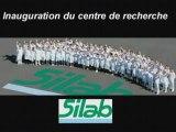 Inauguration du centre de recherche - Silab