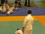 Judo- pré poussins Pantin 23 11 08