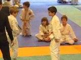 Judo- poussin (9ans)-pantin 08
