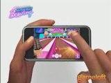 Midnight Bowling - Jeu iPhone / iPod touch Gameloft
