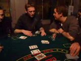Tournois de poker (24/11/2008)