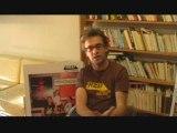 Interview Benoit Rossignol - Fondateur des cigarettes Fred