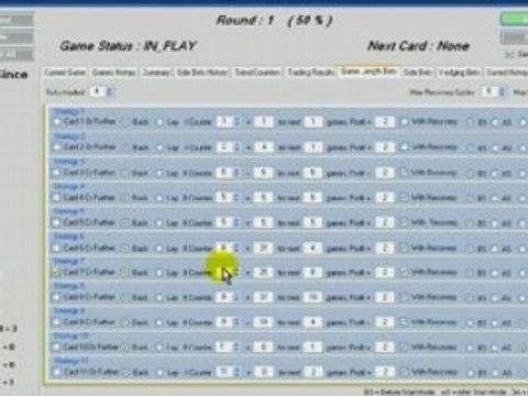 Hi Lo Trend Predictor Bot for betfair hilo game Betting bot
