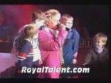 Rod Stewart Impersonator, Rod Stewart Tribute