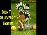 Giving Thanks The Cash Leveraging System