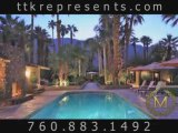 Palm Springs Downtown Real Estate | Downtown Palm Springs CA