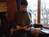 C'est l'automne... et bientôt l'hiver! (2008) ...    C'est toujours du Blues de maintenant   Regardez aussi les vidéos plus récentes... Le son est meilleur.