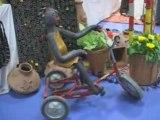 Caissargues : Le salon de créateurs d'artisanat d'art