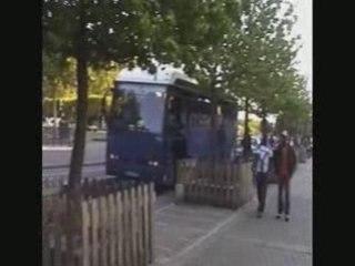 Nantes : Quand la police viole la loi (2007)