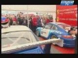 Porsche Carrera Cup France Nogaro Fabien Barthez extrait