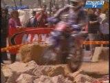 World Enduro Championship Espagne 2008 jour 1 enduro 2