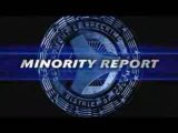 BANDE ANNONCE 1 MINORITY REPORT STEFGAMERS