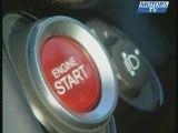 Essai auto HONDA CIVIC 1.8I-VTEC