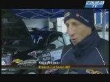 Camera embarquee Clio Super 1600 RPM Rallye d'Irlande