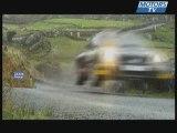 Clio Super 1600 vs Subaru Impreza RPM Rallye Irlande