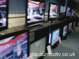 Discount LCD TV: Buying an LCD or Plasma Television