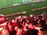 PSG Santander craquage fumi