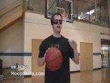 Dribble Specs - Basketball Dribbling Aid - Hoopskills.com