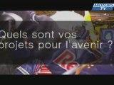 Interview Sebastien Loeb test Red Bull F1 Silverstone