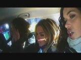 Backstage puntata 1 – l'auto delle ragazze